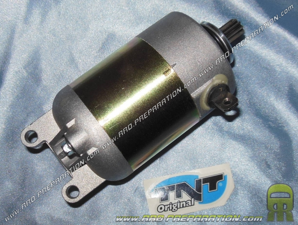 electric starter tnt for maximum scooter yamaha majesty 125cc 150cc 180cc. Black Bedroom Furniture Sets. Home Design Ideas