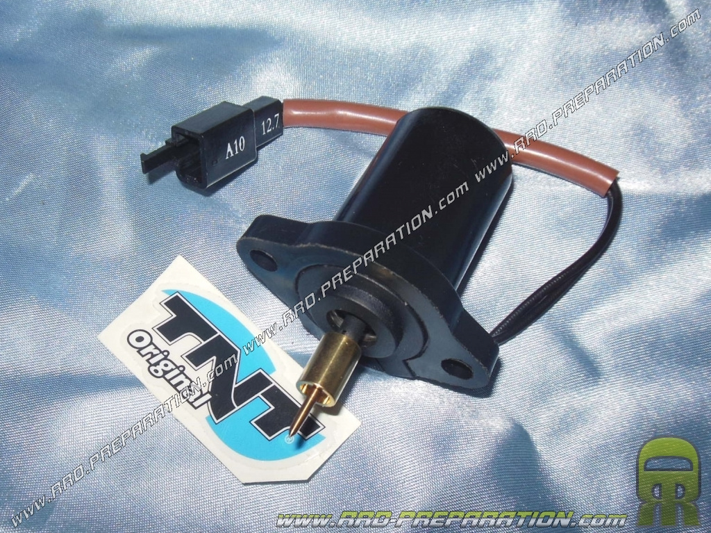 chokeless TNT Original for scooter 50cc 2-stroke Chinese GY6 ...