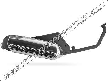 pot d 233 chappement tnt original pour maxi scooter honda shi s wingi 125 et 150cc 4 temps www