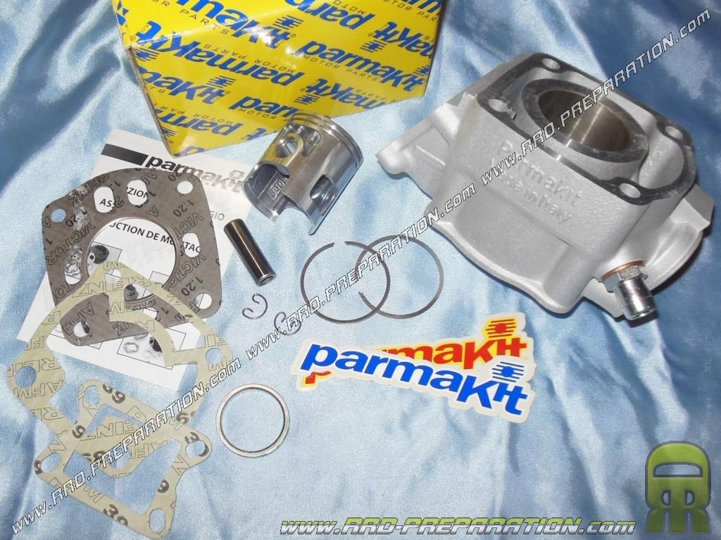 kit 70cc 45mm parmakit aluminum bike honda mbx 50 mtx r. Black Bedroom Furniture Sets. Home Design Ideas