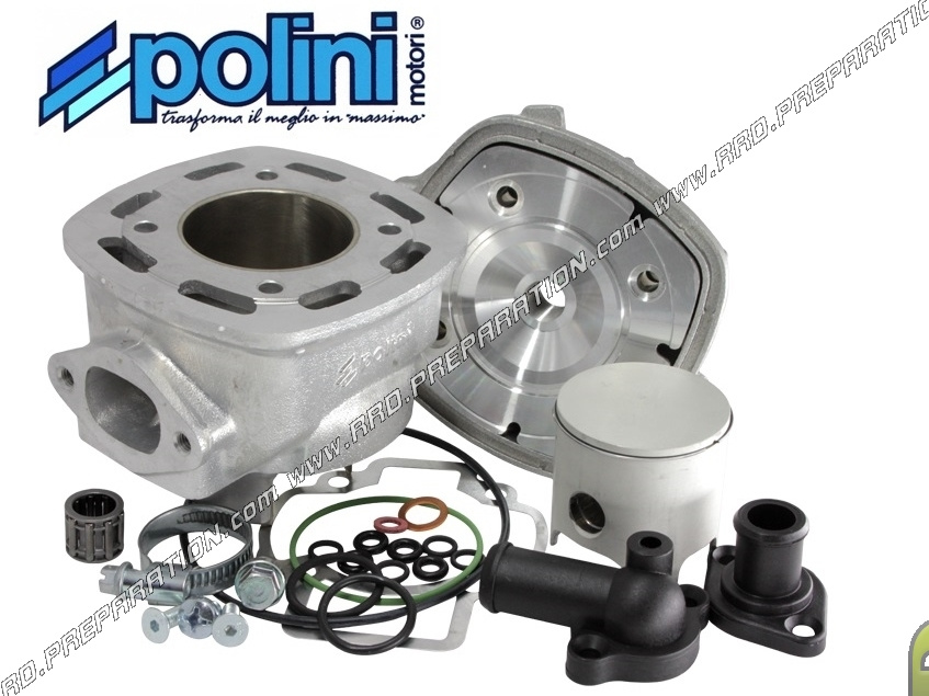 Zylinder Kit AIRSAL 70ccm SPORT  Zip 2 SP 50 LC