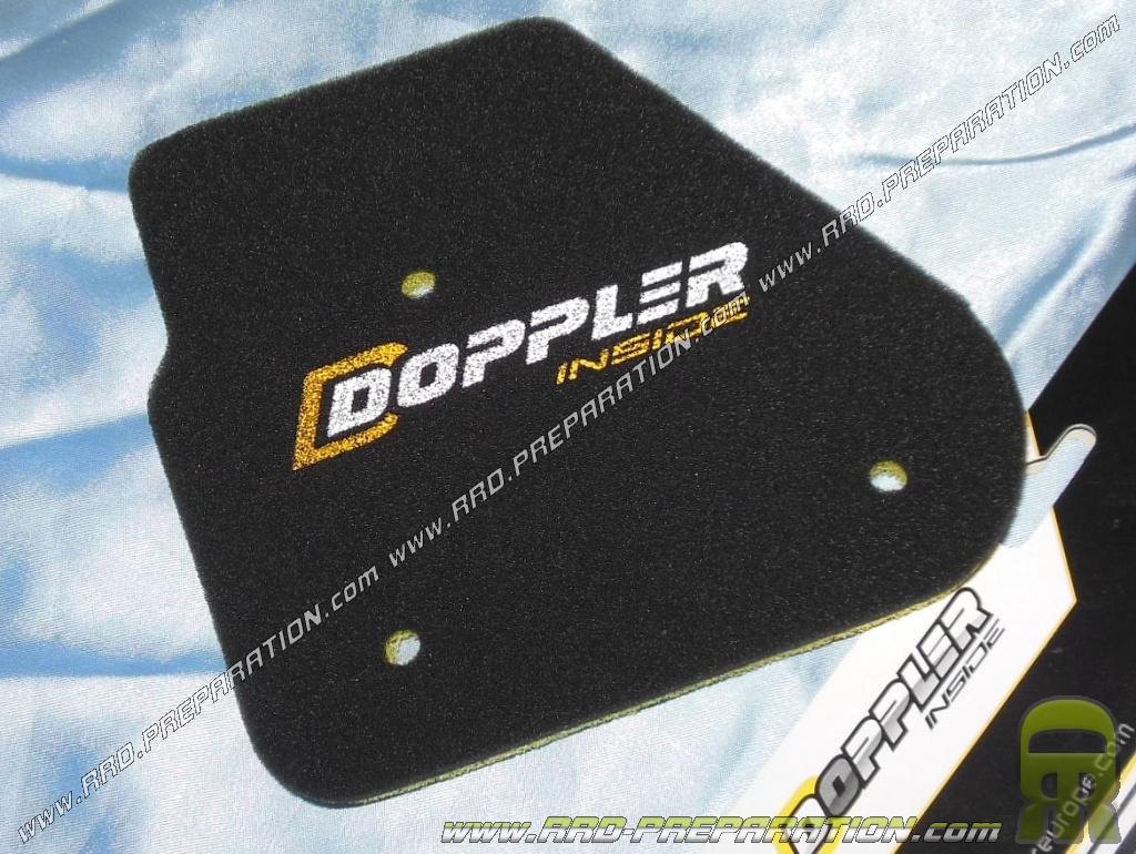 air filter foam doppler for airbox horizontal origin scooter minarelli nitro aerox www. Black Bedroom Furniture Sets. Home Design Ideas