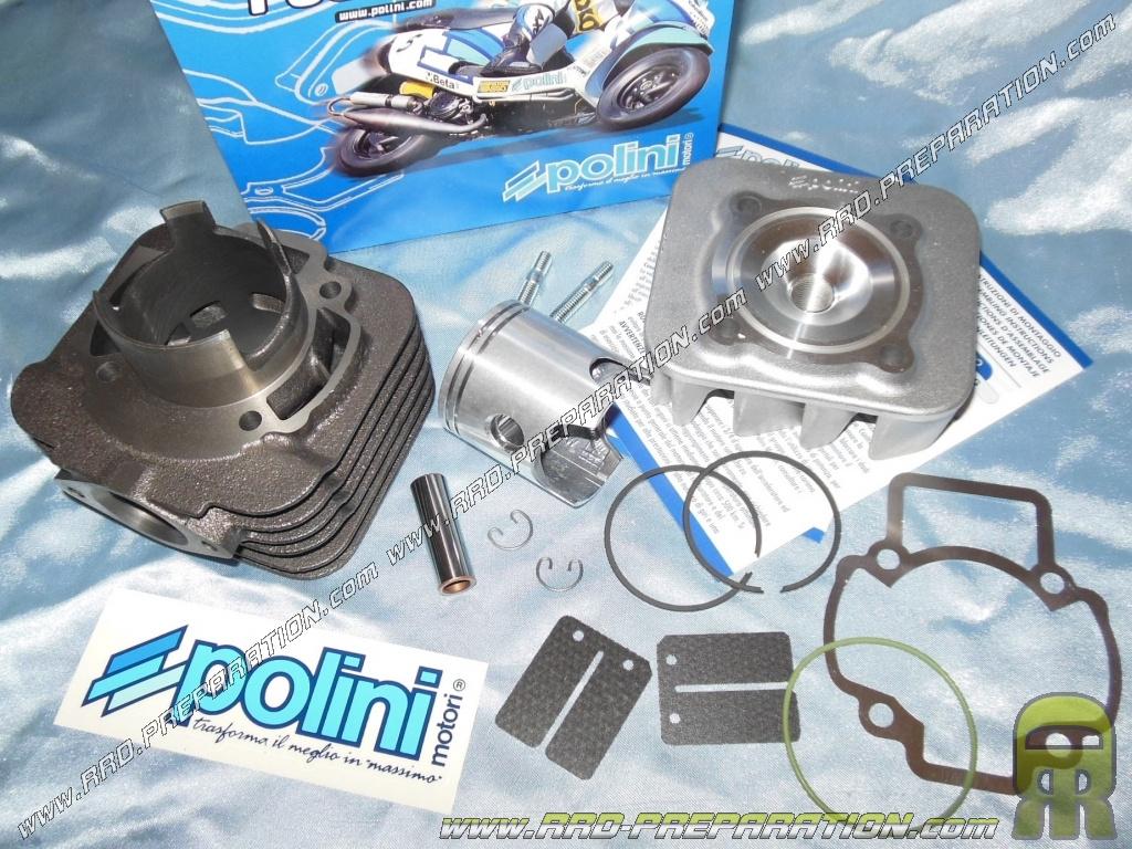 Joint de cylindre Piaggio typhoon gilera stalker  Vespa Zip Fly 50 2T