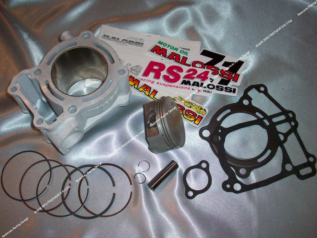 kit 166cc 67mm malossi pour honda cbr 125cc 4 temps avant 2007. Black Bedroom Furniture Sets. Home Design Ideas
