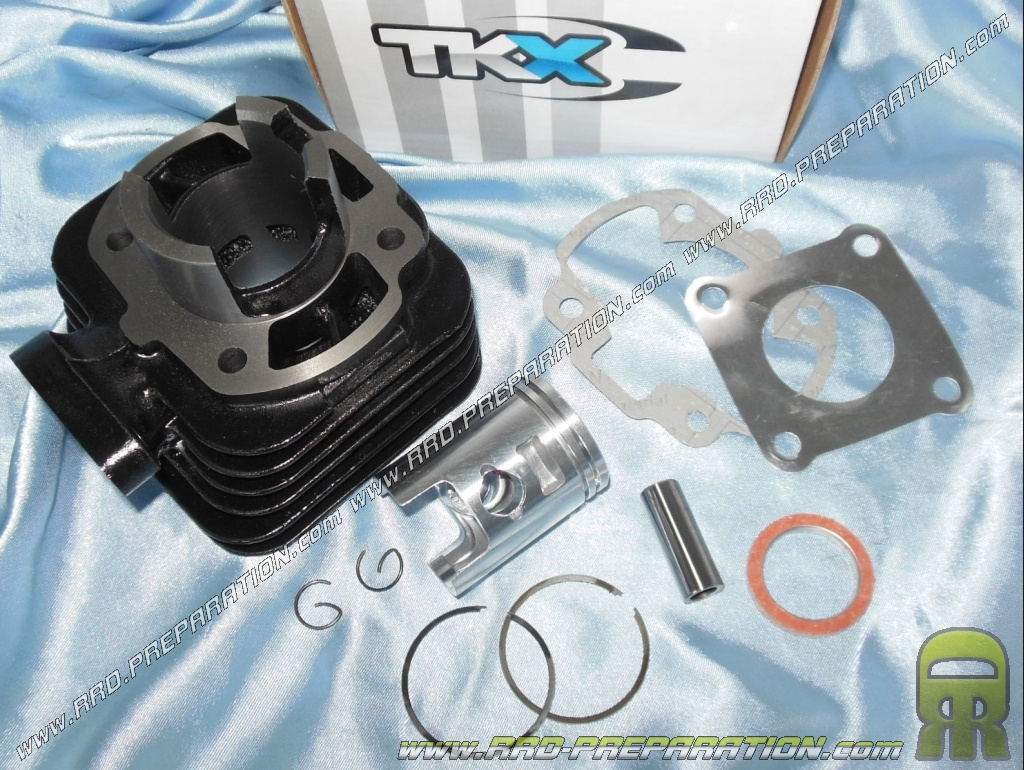50 x tuning sym euro jet How to