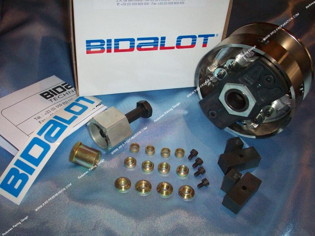 167 variator bidalot racing junior g1 g2 100mm mbk