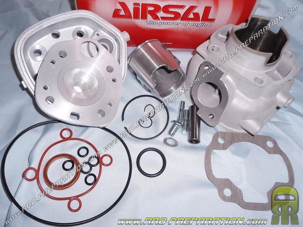 Airsal 70cc segments de sport