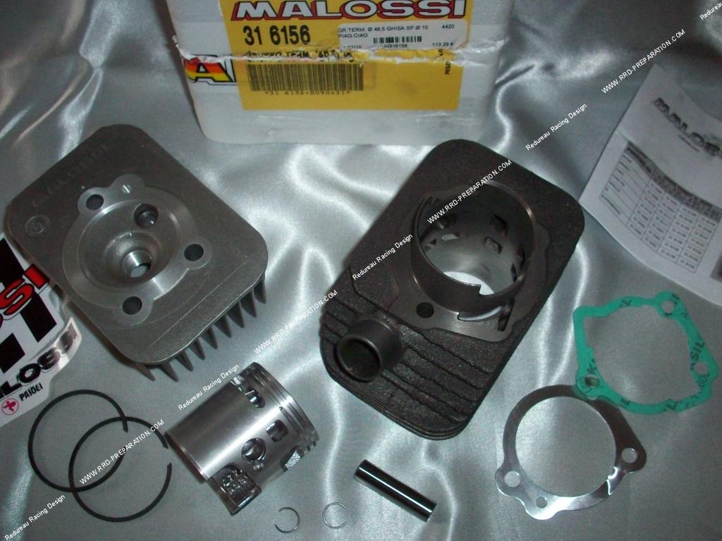 kit-70cc-465mm-complet-culasse-malossi-cvf-racing-fonte-piaggio-ciao -px-boxer-bravo