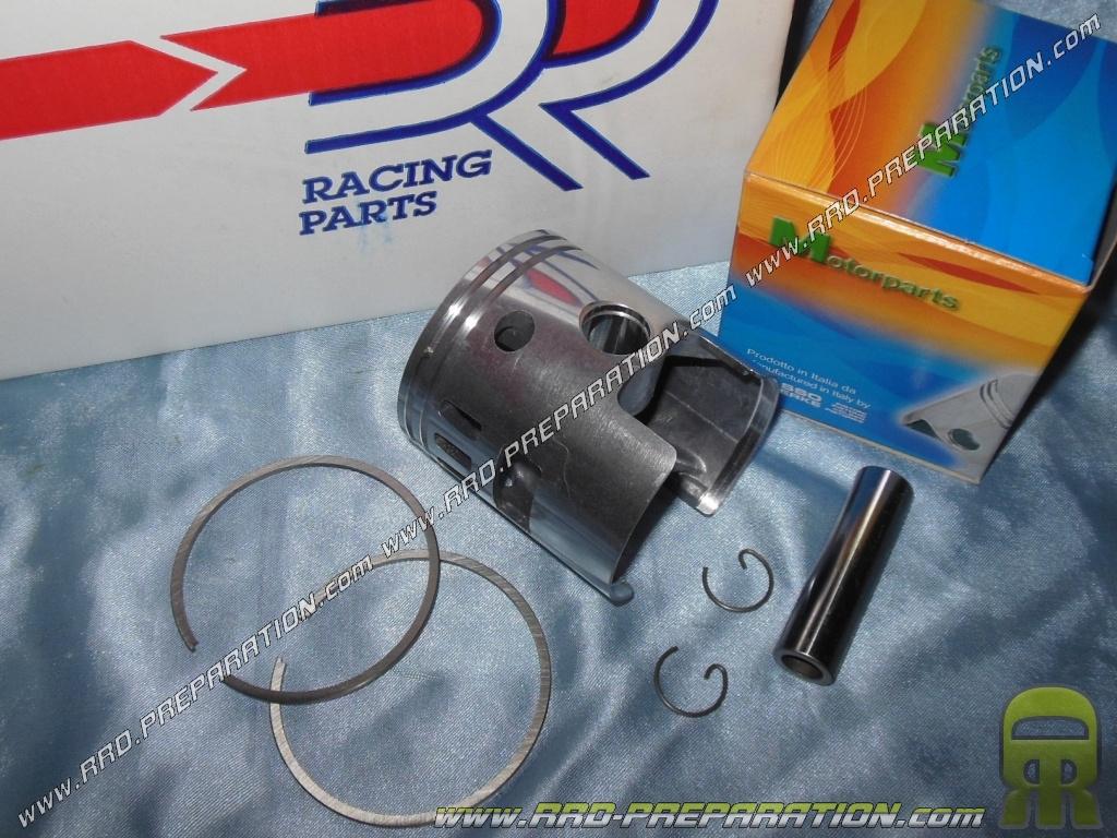 Piston Bi Segments Dr Racing For Kit 177cc 63mm On Vespa Pk Wiring Diagram Scooter Lml Star Deluxe 125 150cc 2 Strokes