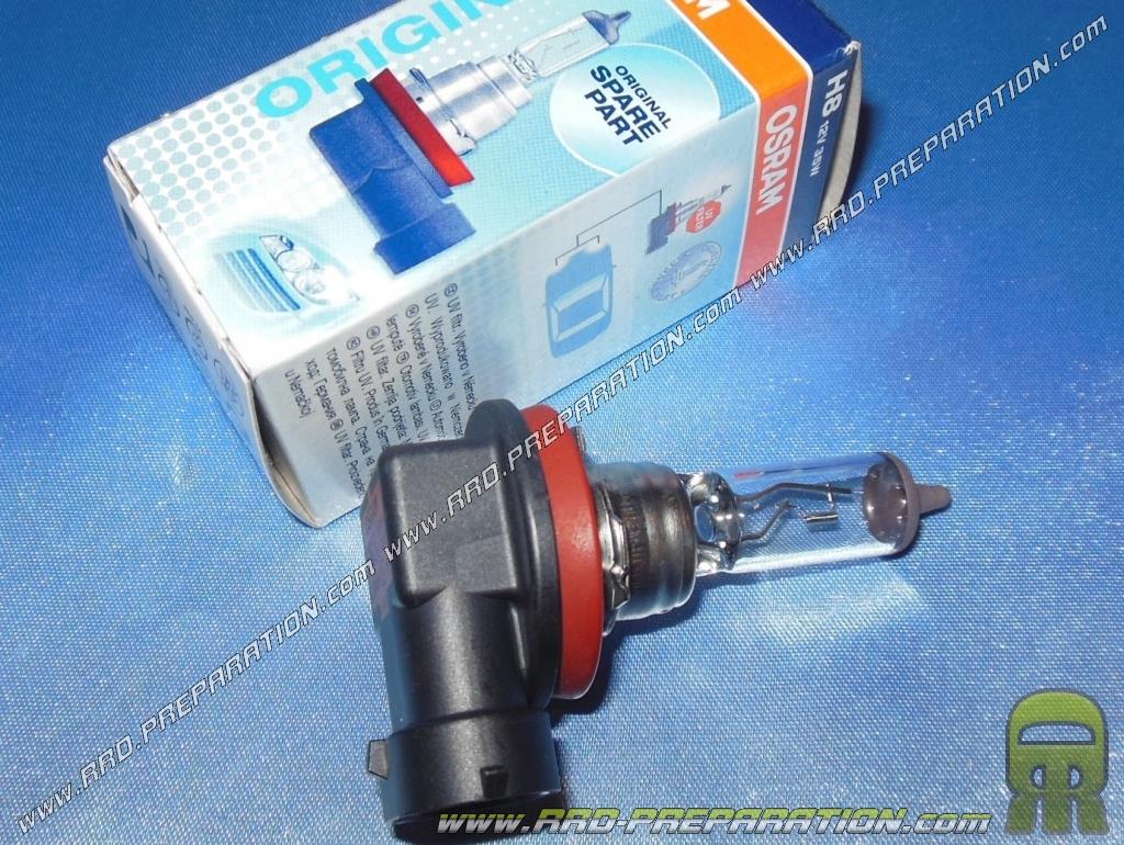 Headlight Bulb H8 Pgj19 1 Osram Front Lamp Standard Lamp 12v 35w