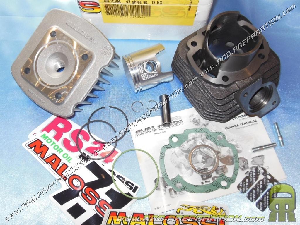 Kit 70cc 47mm Malossi Cast Iron 50cc Scooter Honda Bali Sh X8r Wiring Diagram Sfx Sgx Sxr