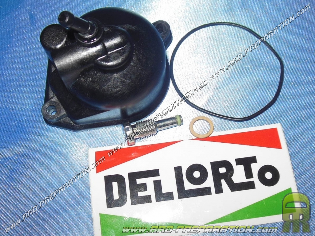 Cuve de carburateur pour DELLORTO PHVA PHBN