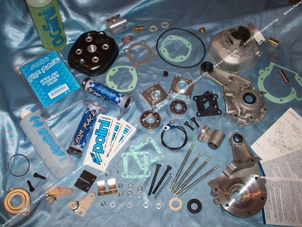 pack moteur polini refroidissement liquide h2o pour peugeot 103 spx rcx mvx et clip www. Black Bedroom Furniture Sets. Home Design Ideas