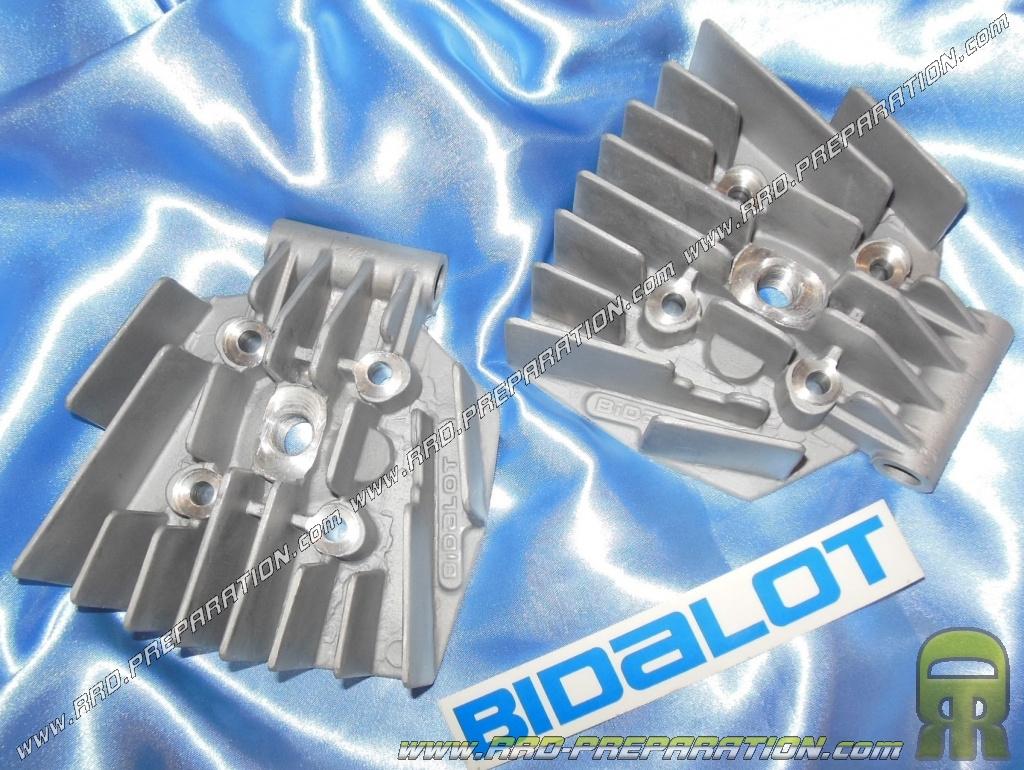 culasse air bidalot g1 radiale haute compression sans