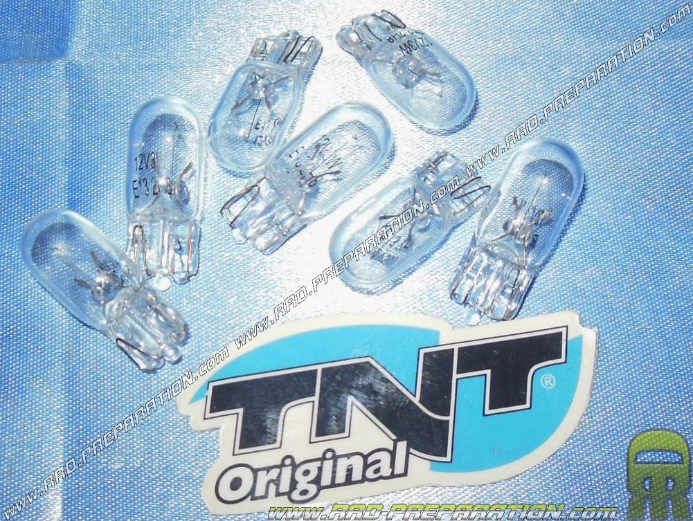 ampoule de veilleuse t10 compteur code clairage de plaque tnt lampe 12v 3w transparent www. Black Bedroom Furniture Sets. Home Design Ideas