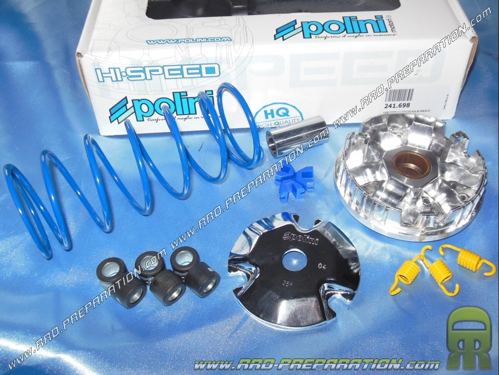 Galet rouleau de variateur Sifam pour Scooter Honda 50 Nsc Vision 4T Fi 2012 Neuf
