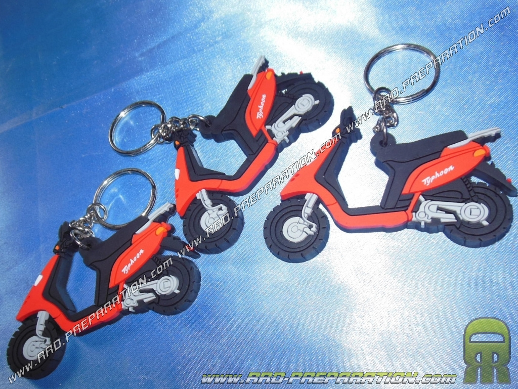 keyring scooter piaggio typhoon. Black Bedroom Furniture Sets. Home Design Ideas