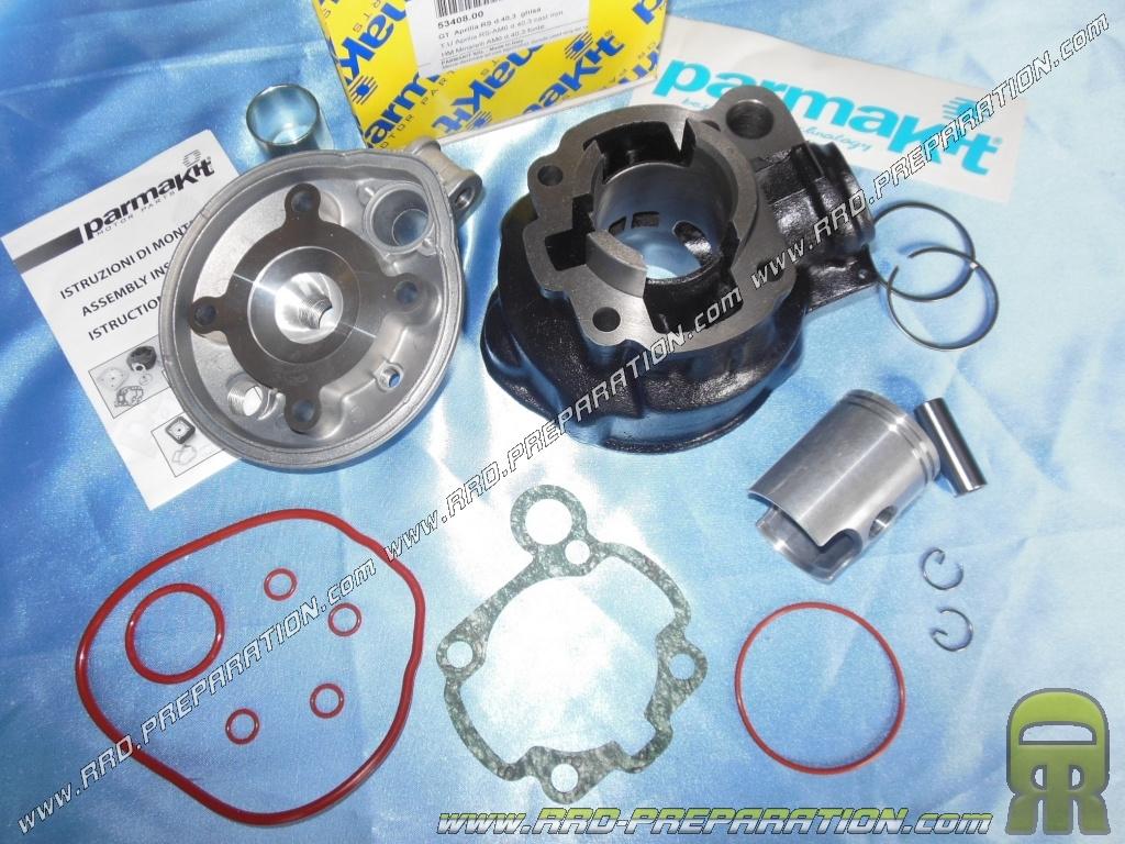 Athena power valve exhaust gasket Minarelli AM3 AM4 AM5 AM6 Aprilia 50 Rieju CPI