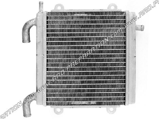 Radiateur froid awesome rpm cpu silencieux ventilateur de - Radiateur froid en bas ...