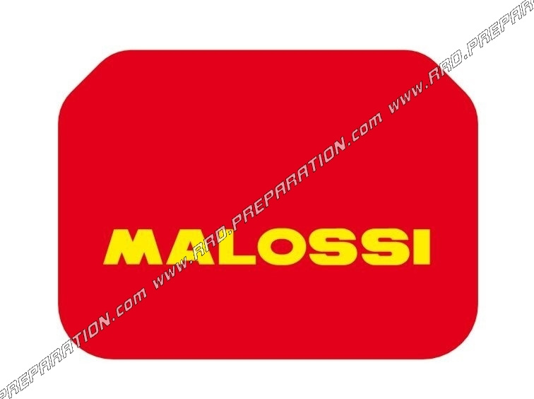 Mousse Filtre à Air Malossi 1412432 Suzuki Burgman AN 400