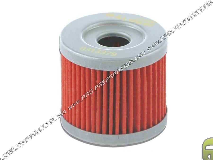 Suzuki Burgman 400 Oil Filter