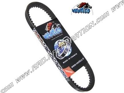 VENTICO belt QUAD, ATV DINLI DL601, HELIX, E-TON DXL, VIPER, KL AEON COBRA  50 and 90cc