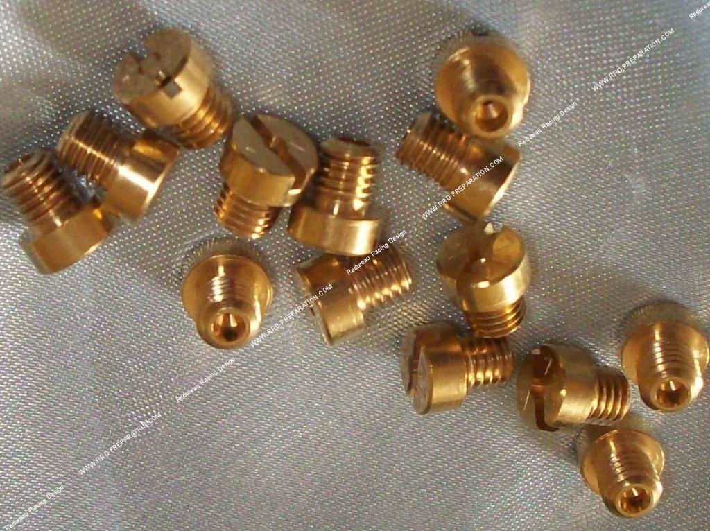 carburateur solex gicleur