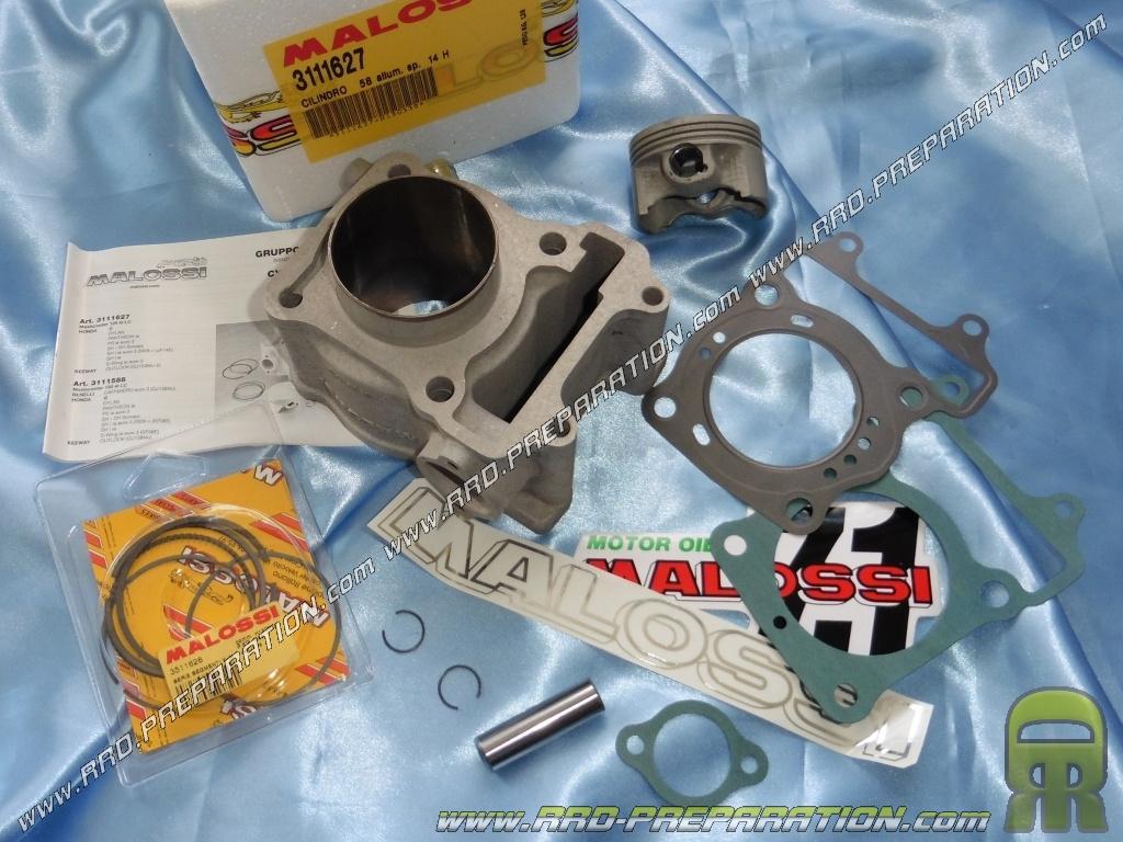 Pochette joint haut moteur Honda DYLAN PANTHEON S-WING  SH 125