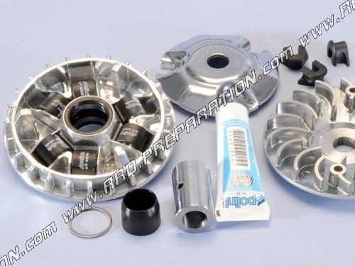 MAXI SPEED CONTROL POLINI dimmer for PIAGGIO LIBERTY maxi-scooter, VESPA  PRIMAVERA, SPRINT     125 and 150cc 4T - www rrd-preparation com