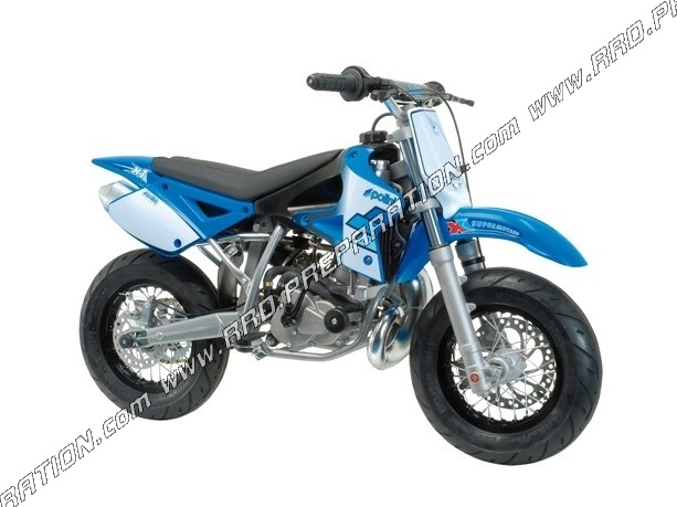 pocket bike mini motard polini 70cc 2t refroidissement liquide. Black Bedroom Furniture Sets. Home Design Ideas
