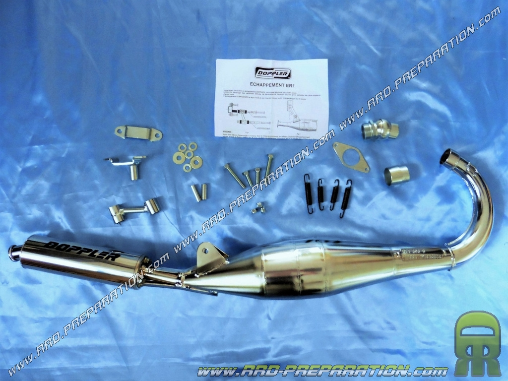 exhaust doppler er1 mbk 51 av10 square oscillating arm