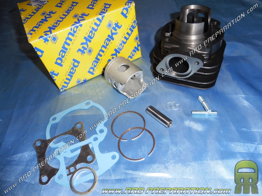 Piston Cylinder Head Without Parmakit Iron 70cc 47mm Scooter Kymco And Spark Plug Wiring Harness Heroism Sniper Quad Mxu Mxer 50cc