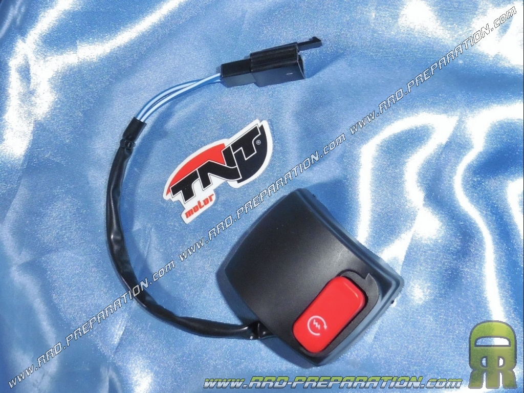 Yamaha BWS NG E-starter pour Mbk Booster NG Interrupteur Unité Guidon droite lumière