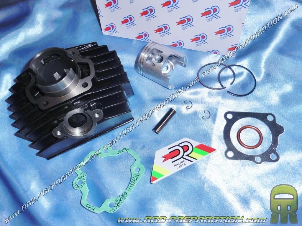 Kit 70cc 46mm Dr Racing Cast For Honda Camino Px 50 Engine Diagram