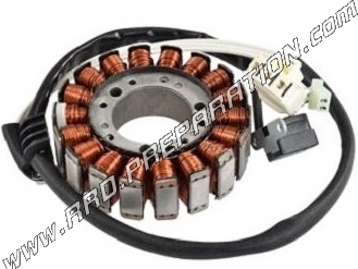 Stator Yamaha T-Max 530 Tmax Phase 2 II From 2012 Rotor Ignition Coil
