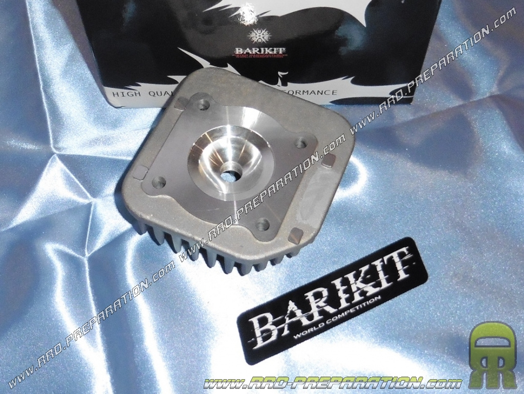 Barikit 47mm Cylinder Head For Kit 70cc Scooter Kymco Heroism And Spark Plug Wiring Harness Sniper Quad Mxu Mxer 50cc