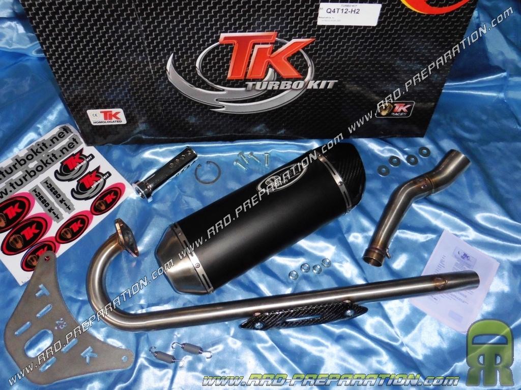 250cc Turbo