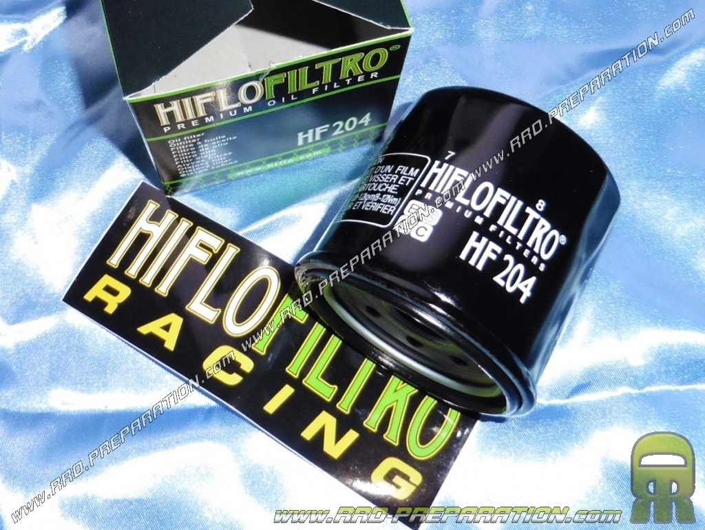 ZX 600 ZZR600 1996 High Quality Replacement Oil Filter