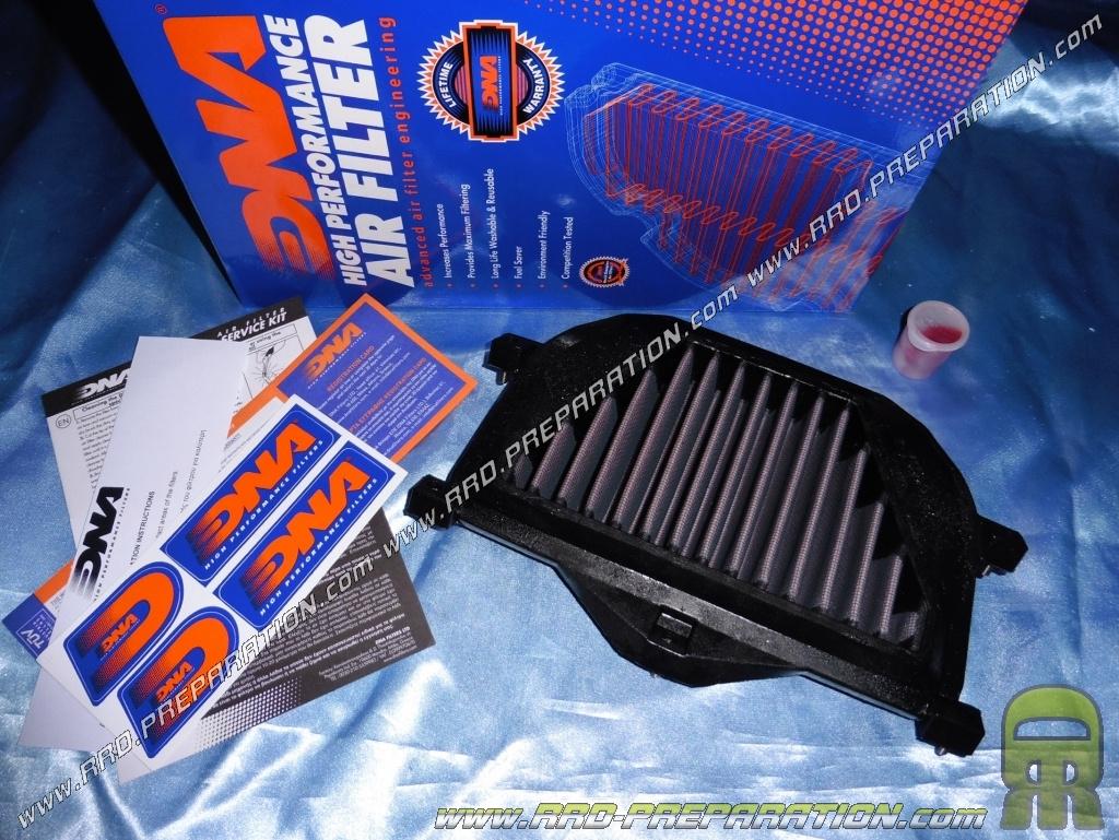 2006-2007 Air Filter Yamaha YZF R6