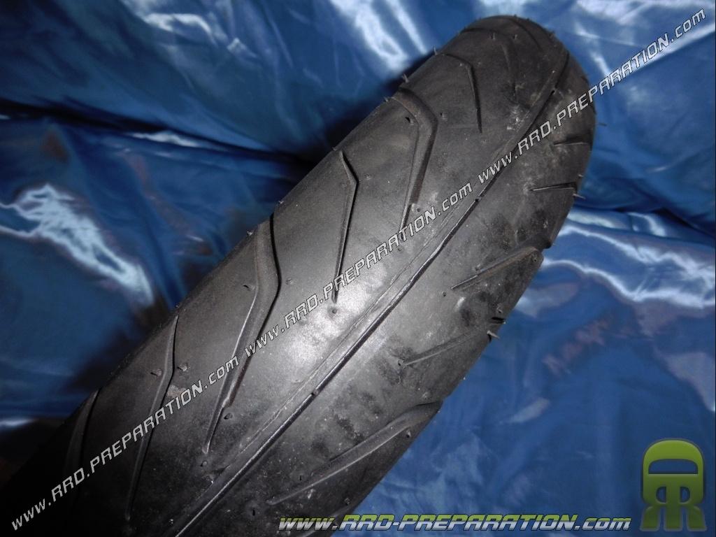 14 Inch Tires >> Tire Deli Tire Sb108 Tl 53 Thunder 80 80 14 Inch Scooter