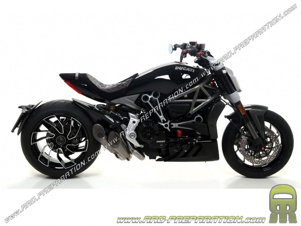 V42 S750 Multistrada 1200 S Ducati X Diavel