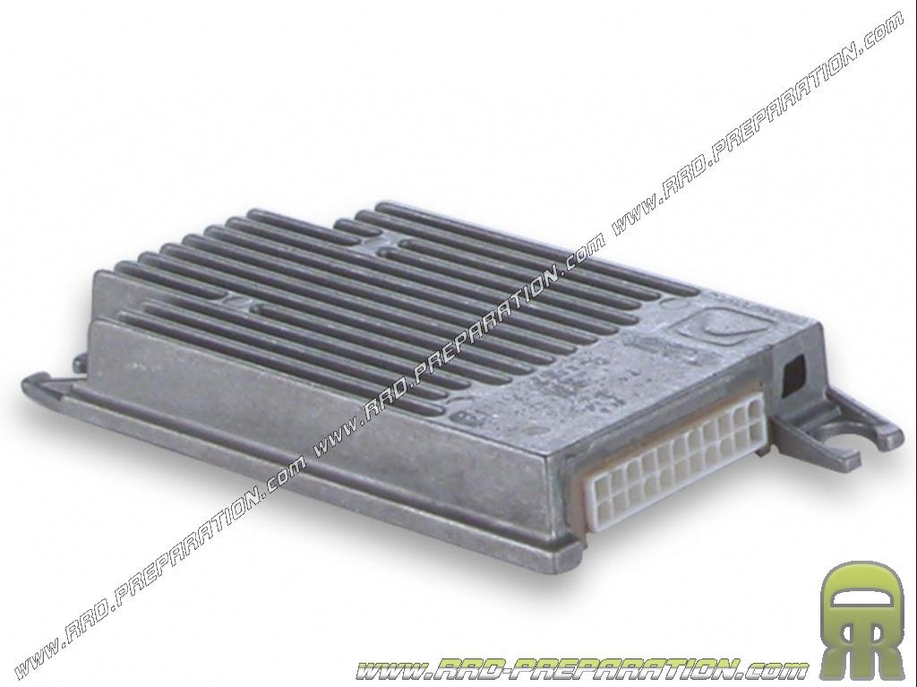 Digital Electronic Box Malossi I