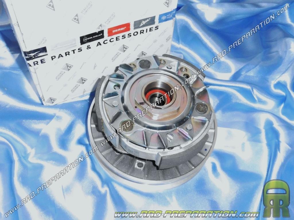 Kit Cloche Embrayage Malossi MHR Piaggio X9 125 180 250
