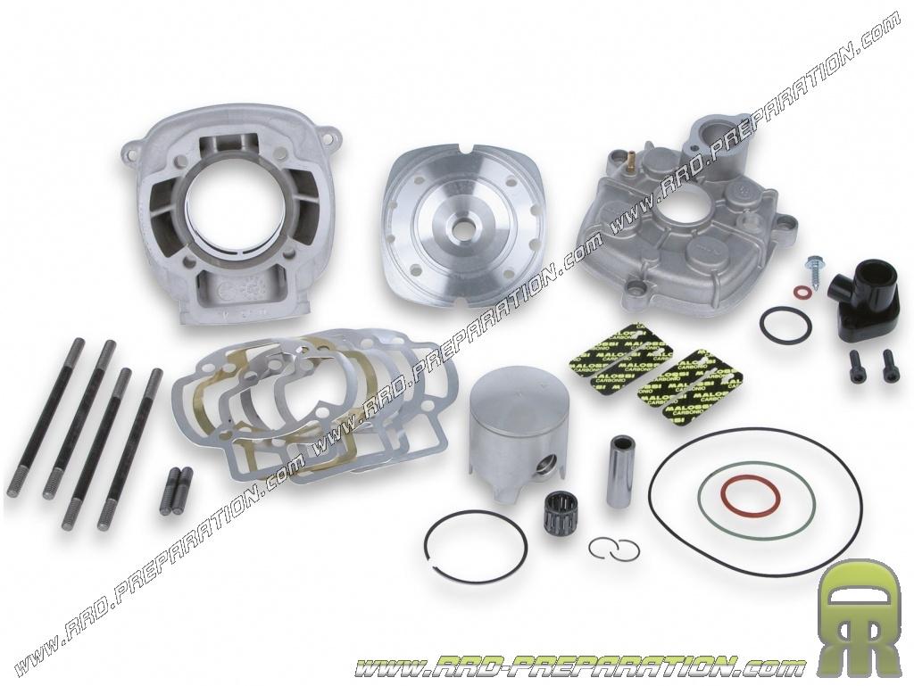 Vespa ET2 50 00 Malossi Sport 70cc Cylinder Kit