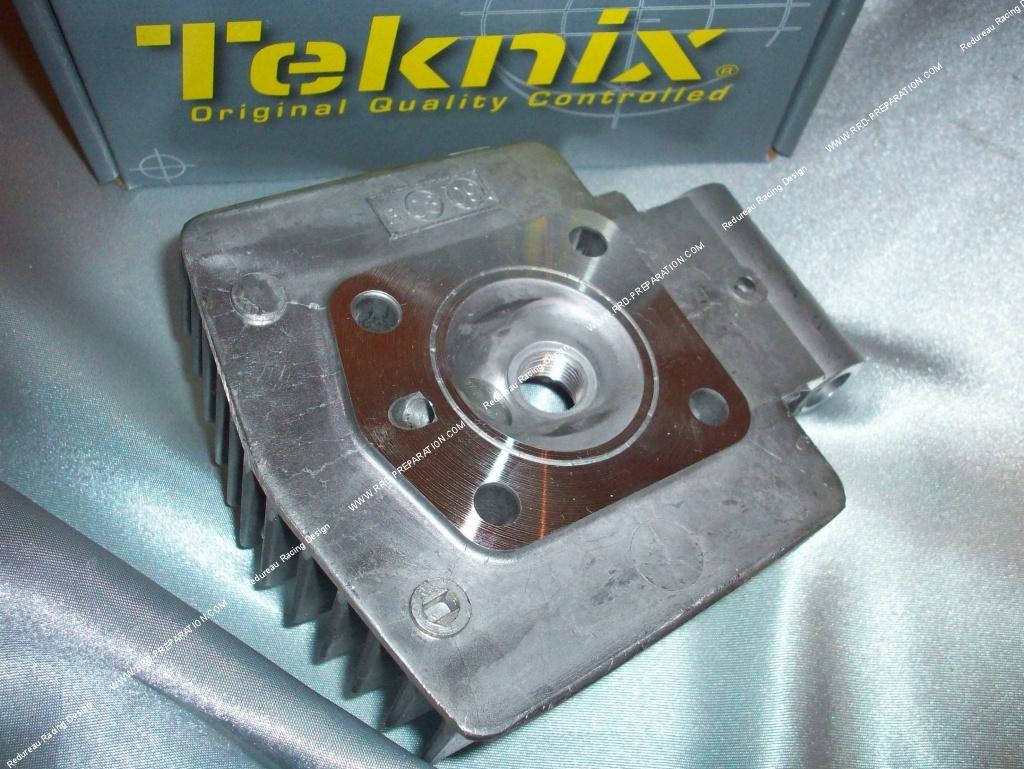 Culasse air teknix haute compression avec d compresseur for 998 haute compression