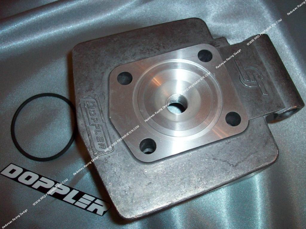 Culasse air doppler er1 haute compression sans for 998 haute compression