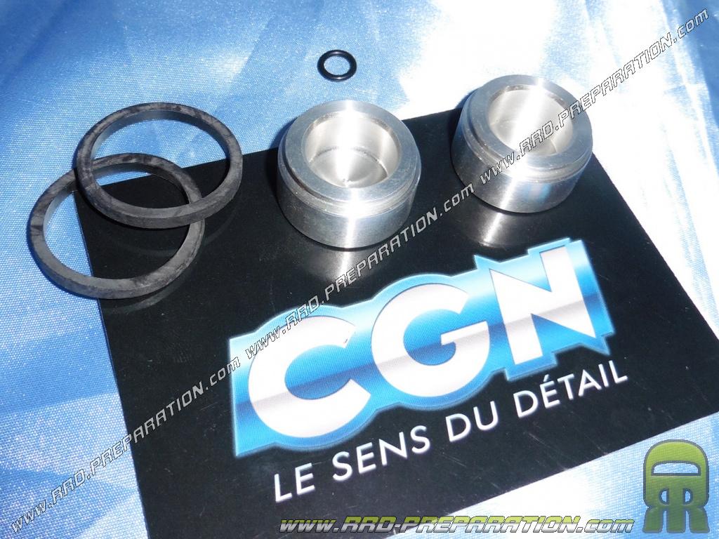 Grimeca Caliper Caliper Piston /& Seal Kit 32mm x 16mm Pair
