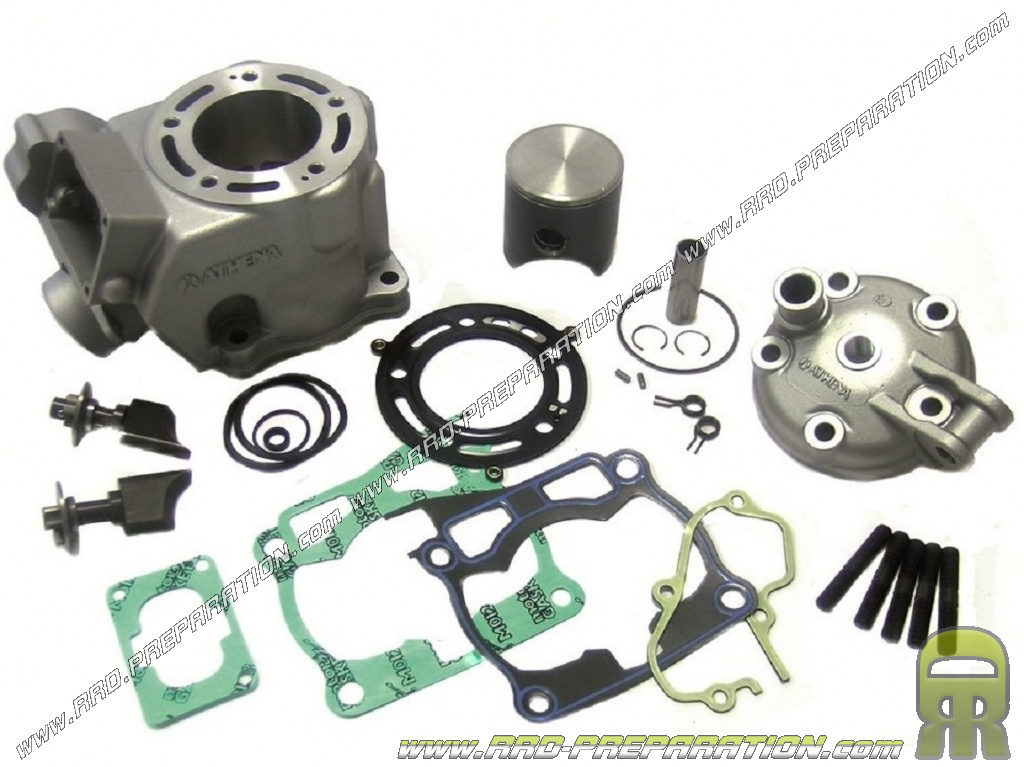New Crankshaft Bearing Kit Yamaha YZ125 125cc 2001 2002 2003 2004
