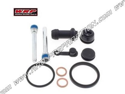 WRP brake caliper repair kit for SUZUKI DR, HONDA TRX, KAWASAKI KXF, YAMAHA  BLASTER     - www rrd-preparation com