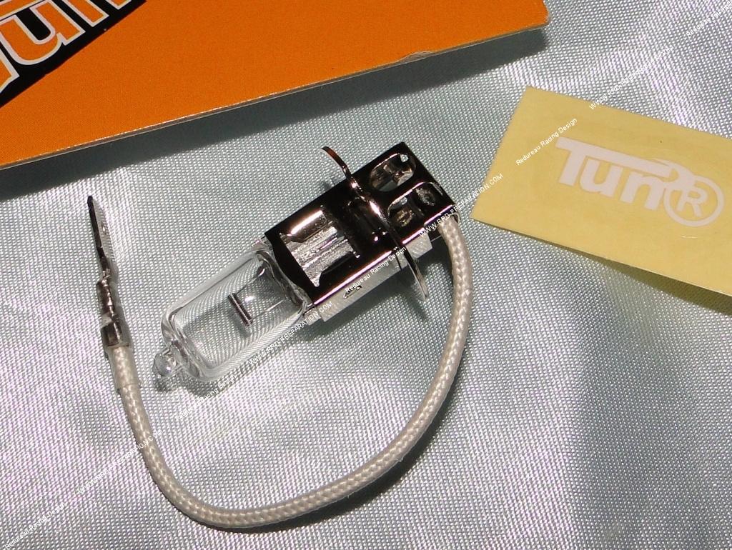ampoule de phare h3 pk22s cgn feu avant lampe 12v 55w. Black Bedroom Furniture Sets. Home Design Ideas